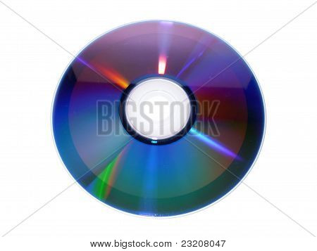 The CD Reflection