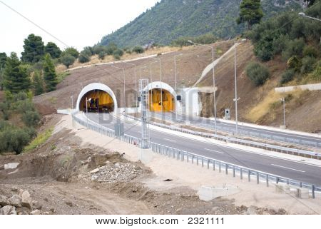 Highway Tunnels