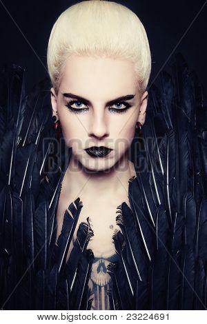 Dark Daemon
