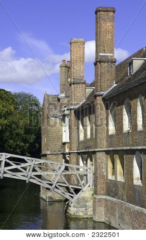 University Of Cambridge, Queen'S College