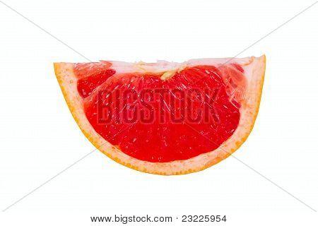 Grapefruit Slice