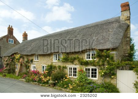 Cottages In Abbotsbury