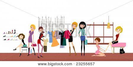 fashion life
