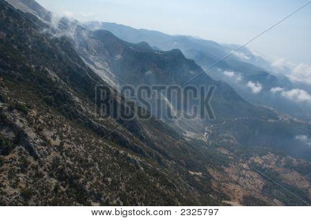 Mountainside