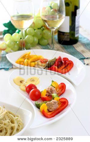 Salad Sides