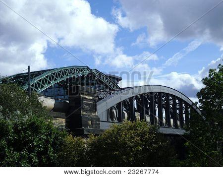 Puentes de Wearmouth