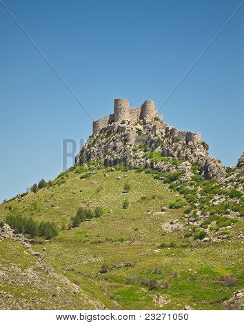 Yilan Kale Fortress
