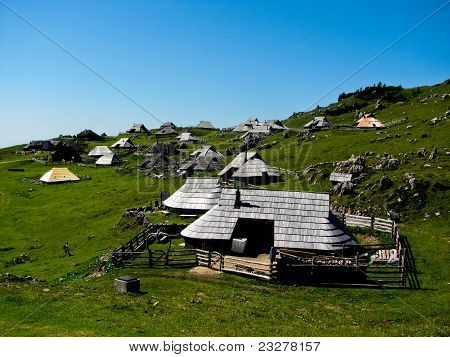 Shepherd Village