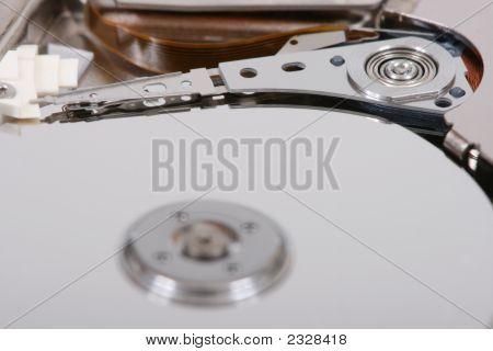 Microdrive Macro Ii