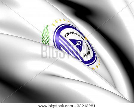 Cape Verde Coat Of Arms
