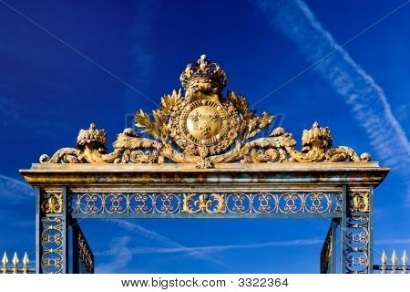 Gate To Versailles