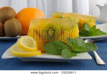 Jelly Fruit