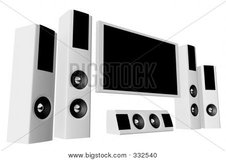 Home Theater 02