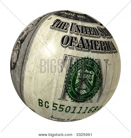 Ten Dollar Ball Bill