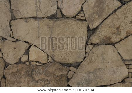 Texture Of The Stones