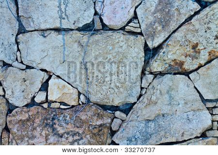 Texture Of The Stones2