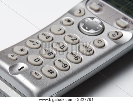 Phone Keyboard 2