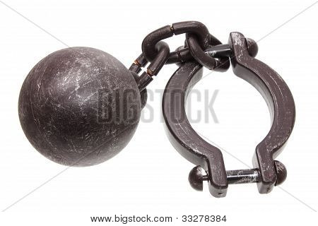 Prison Shackle