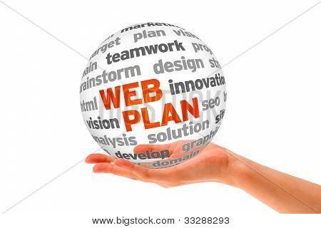 Plano de Web