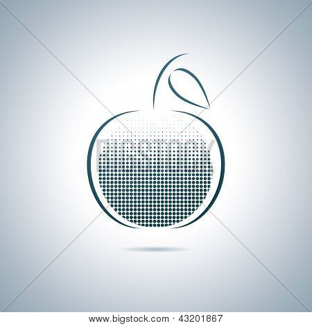 Digital Apple