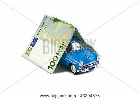 Auto empréstimo