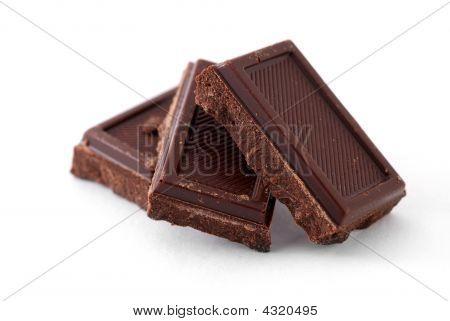 Choco Poeces Pyramid