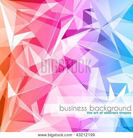 Modelo de design elegante cartão de visita - Ideal para plano de fundo do cartão corporativo ou capa brochura moderna