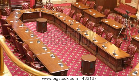 Parliament Room