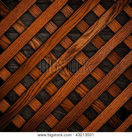 wooden pattern background