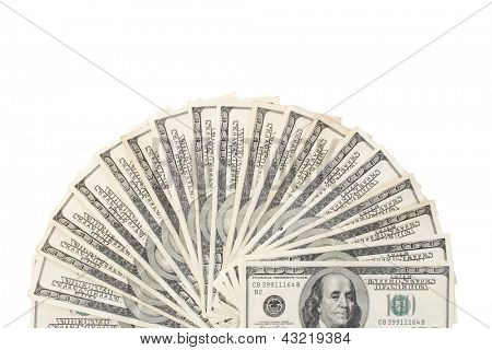 Photo of Dollar fan