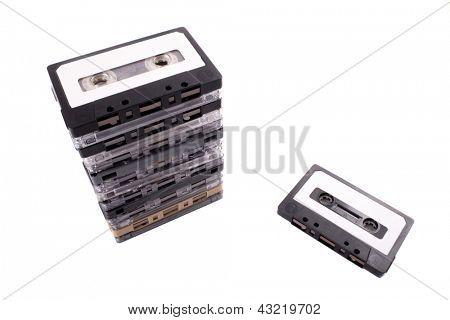 Photo of Audio tape
