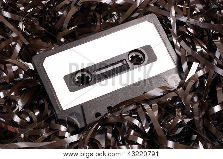 Photo of Audio K7