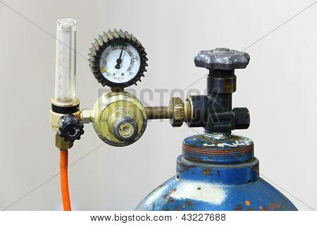 Argon Wedling Gas