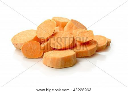Sweet Potatoes II