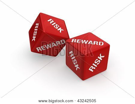 Risk Versus Reward Gamble
