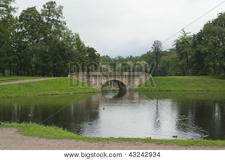 Karpin Pond (pitcher) (gatchina)