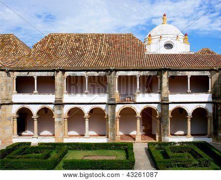 Convento Nossa Senhora Da Assump��o