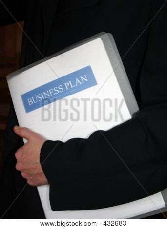 corporate Business-plan