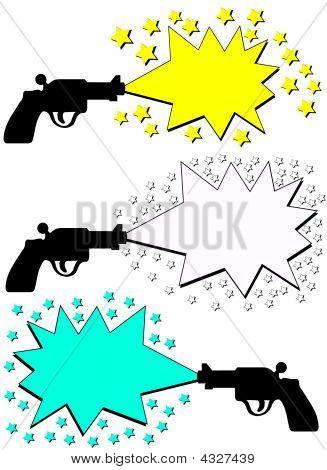 Advertising Guns