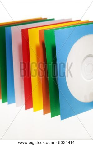 Disc Sleeves