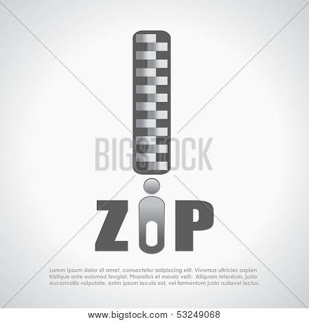 Zip design