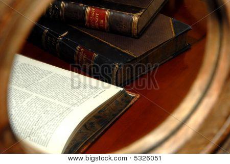 Study Books 4