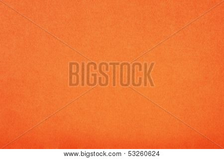 Textured Paper Background With A Yellow-brown To Red Gradient