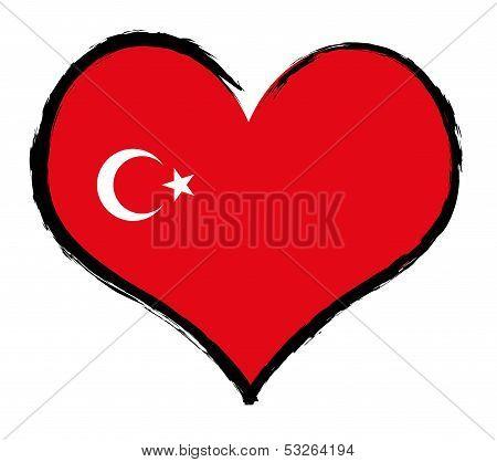 Heartland - Turkey