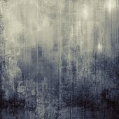 pic of rusty-spotted  - Designed grunge texture or background - JPG
