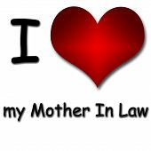 pic of mother law  - I love my mother in law - JPG