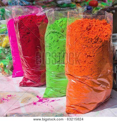Holi Powder Paints