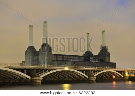 Battersea,London