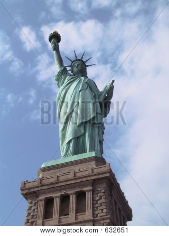 Statue Of Liberty 11