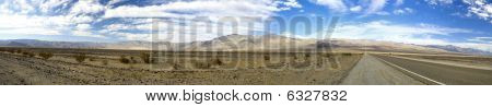 Death Valley Panoramic